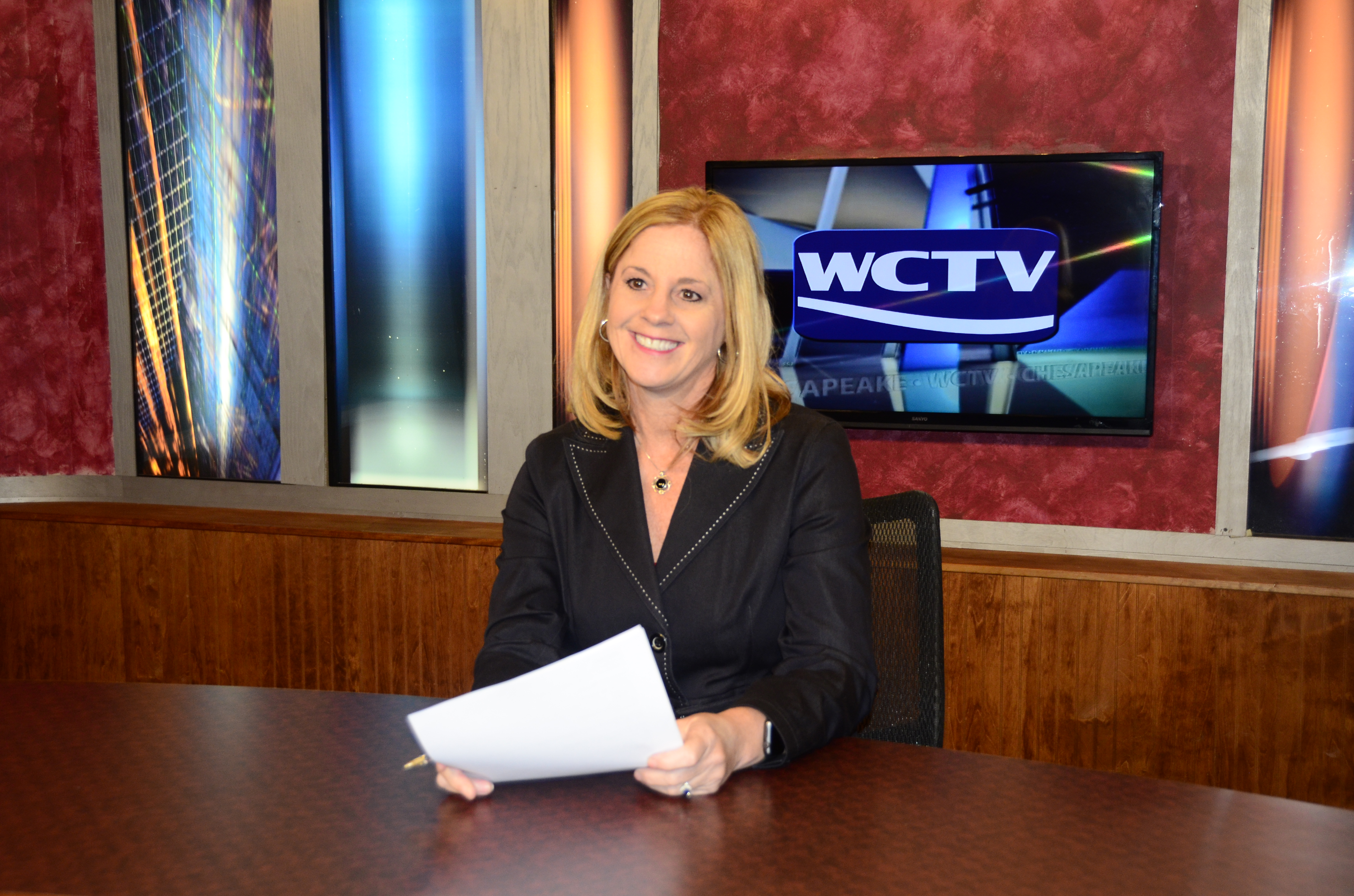 WCTV Chesapeake Television - PeopleNet - Powered by Granicus