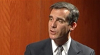 A Debate With Eric Garcetti